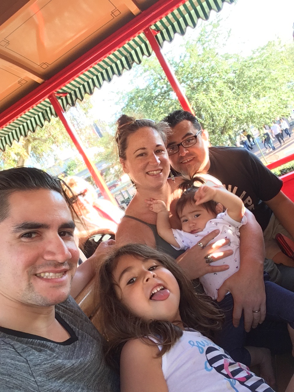 Ambivalent About Disneyland: A Family Trip